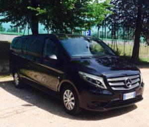 Riva del Garda / Viano transport